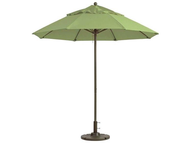 Grosfillex Windmaster 7.5 Foot Fiberglass Umbrella PatioLiving