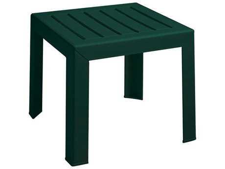 Amazon Green Bahai 16 x 16 Low Table