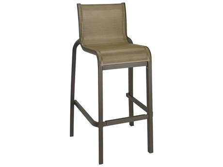 Grosfillex Sunset Armless Barstool (Sold in 2)