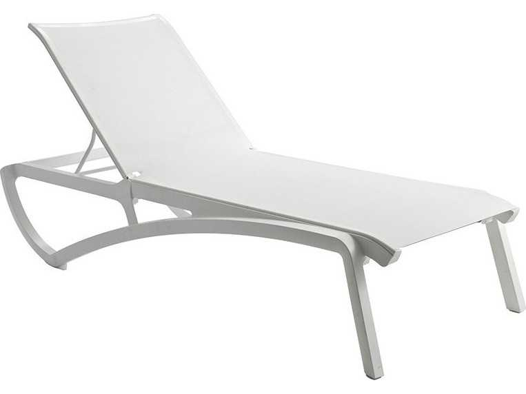 Grosfillex sunset chaise lounge sold in 2 us033096 - Grosfillex chaise longue ...