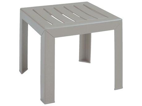 Grosfillex Westport Resin White Adirondack Chair (Sold in 4)