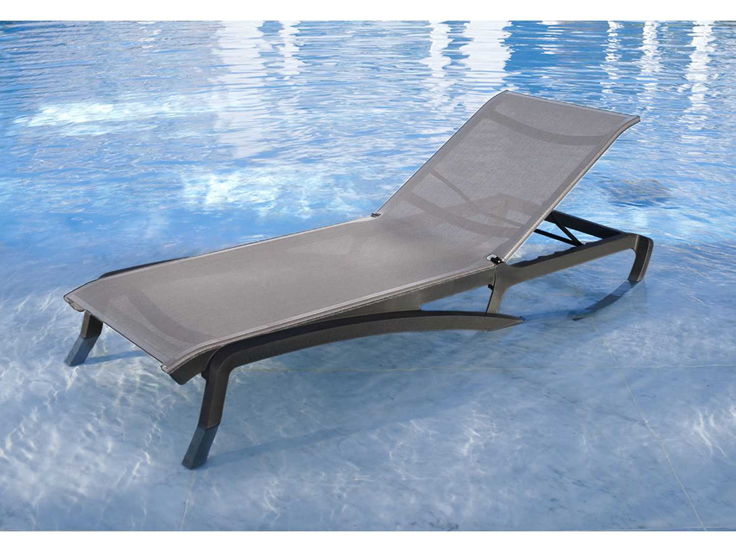 Grosfillex sunset chaise lounge sold in 2 us636288 - Grosfillex chaise longue ...