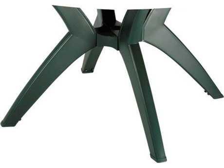 Grosfillex Y-Leg Resin Pedestal Base