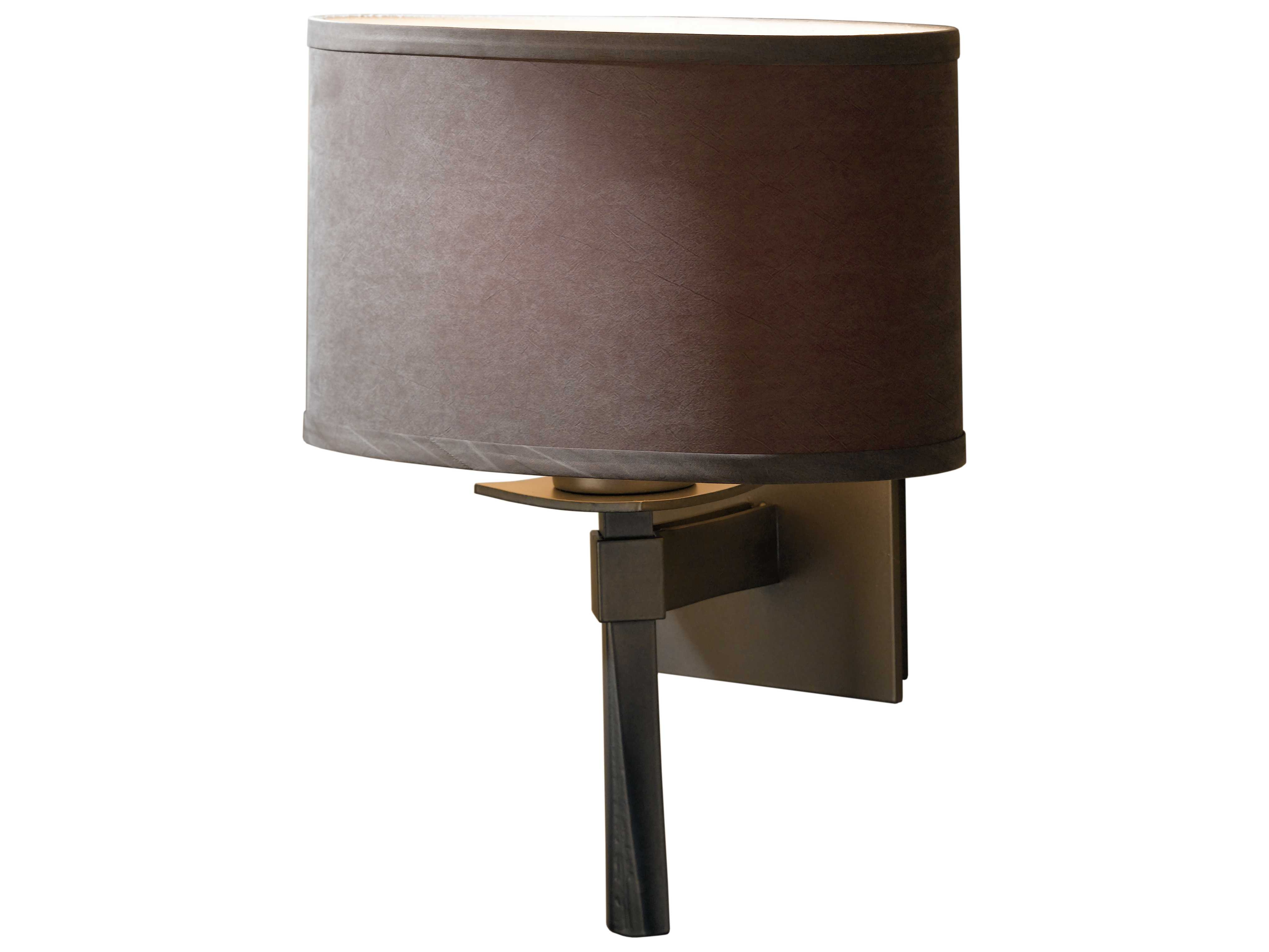 Hubbardton Forge Beacon Incandescent Wall Sconce HBF204810