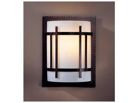 Hubbardton Forge Extended Cage Fluorescent Wall Sconce