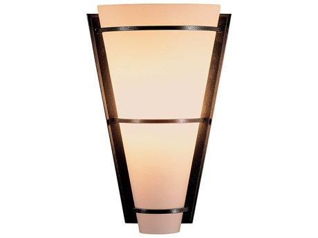 Hubbardton Forge Half Cone Incandescent Wall Sconce
