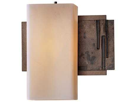 Hubbardton Forge Impressions Incandescent Wall Sconce