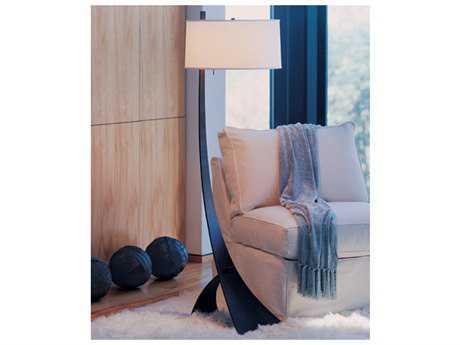 Hubbardton Forge Stasis Fluorescent Floor Lamp