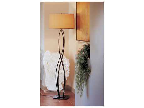 Hubbardton Forge Almost Infinity Incandescent Floor Lamp
