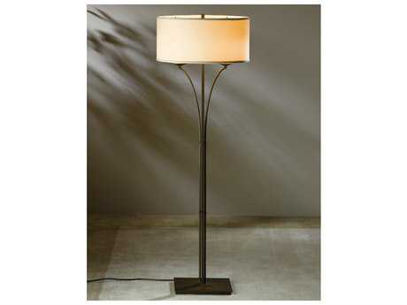 Hubbardton Forge Formae Two-Light Fluorescent Floor Lamp