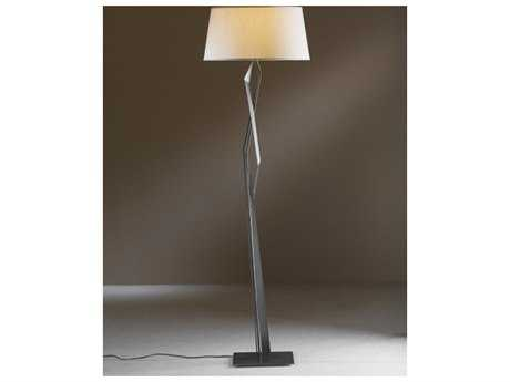 Hubbardton Forge Facet Fluorescent Floor Lamp