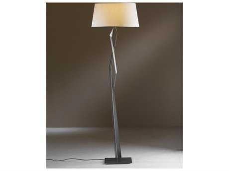 Hubbardton Forge Facet Fluorescent Floor Lamp