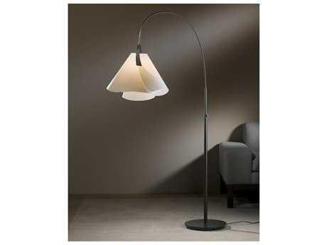 Hubbardton Forge Mobius Fluorescent Floor Lamp