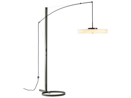 Hubbardton Forge Disq LED Floor Lamp HBF234510D