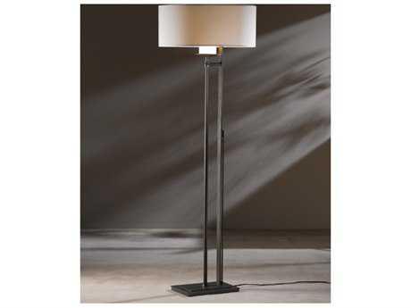 Hubbardton Forge Rook Fluorescent Floor Lamp