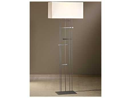 Hubbardton Forge Cavaletti Fluorescent Floor Lamp
