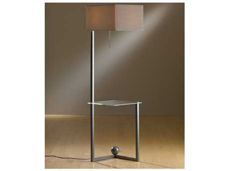 Hubbardton Forge Balance Two-Light Fluorescent Floor Lamp