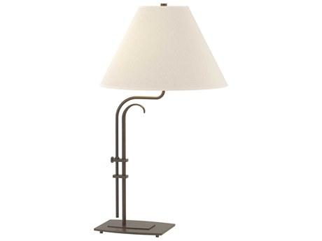 Hubbardton Forge Metamorphic Incandescent Buffet Lamp