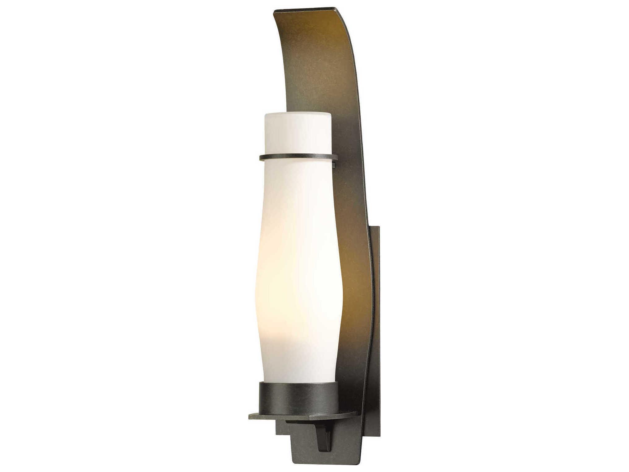 Hubbardton Forge Sea Coast Incandescent Outdoor Wall Light 304215