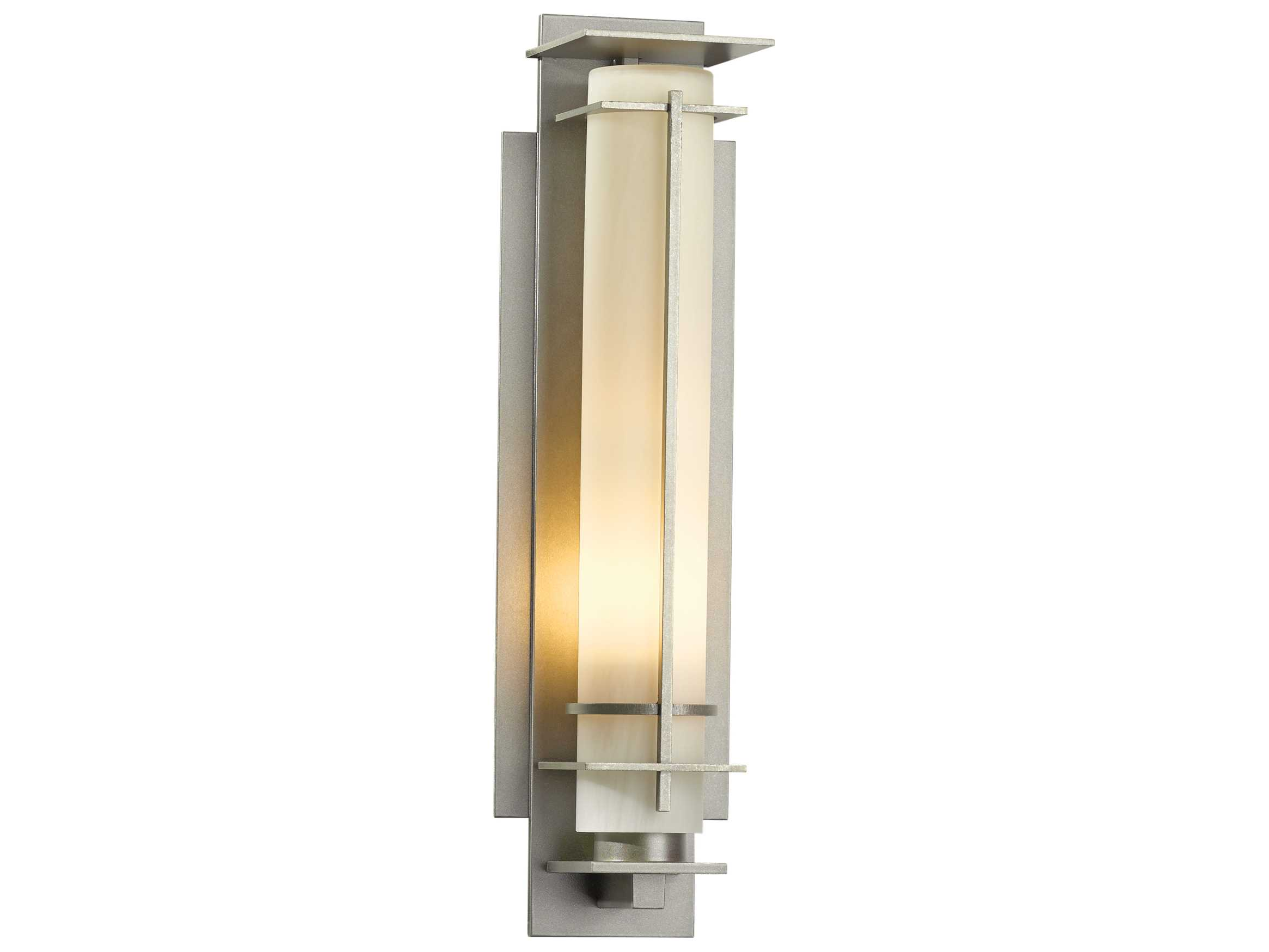 Hubbardton Forge After Hours Fluorescent Outdoor Wall Light 307858f