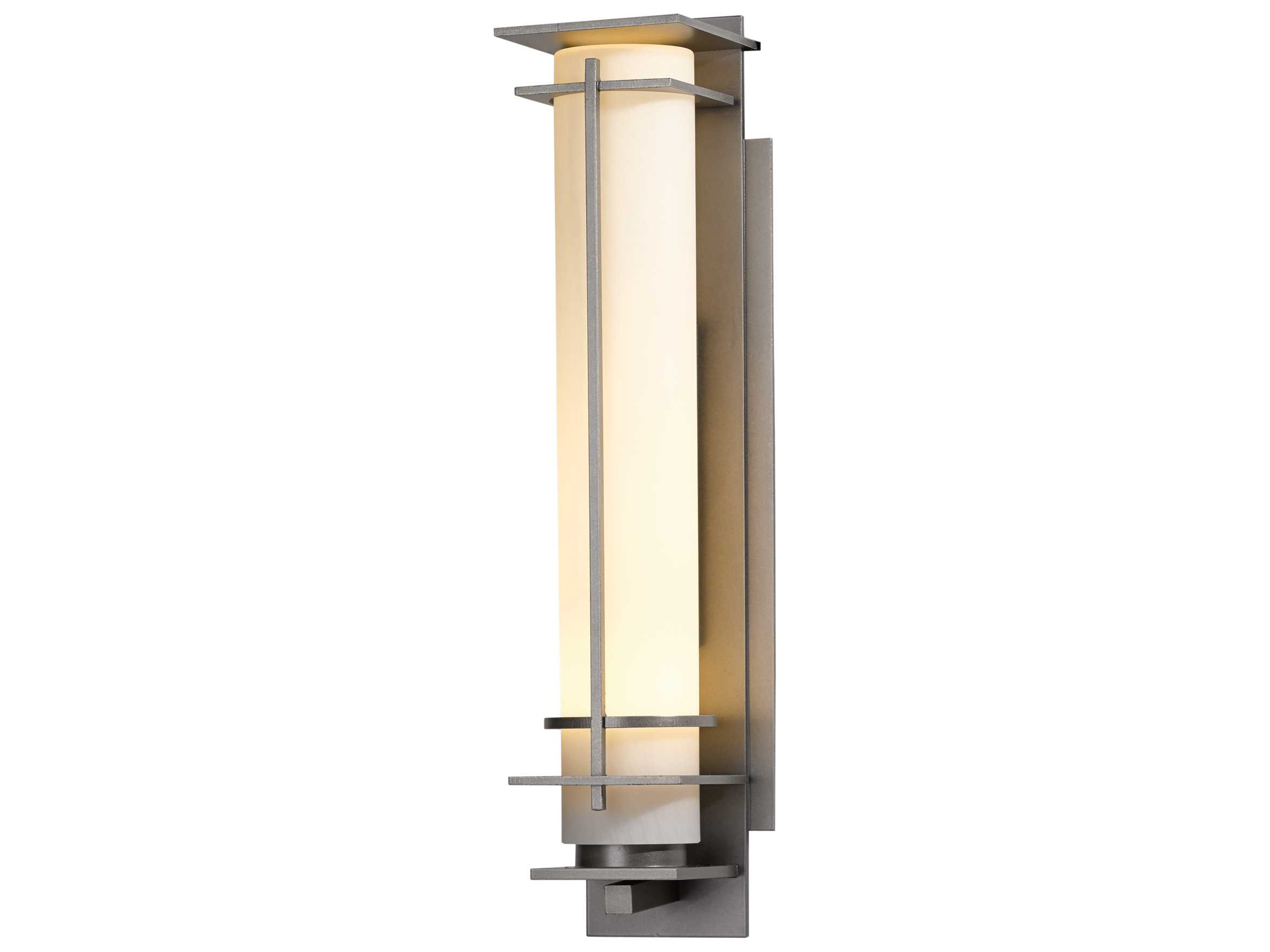 Hubbardton Forge After Hours Fluorescent Outdoor Wall Light 307860f