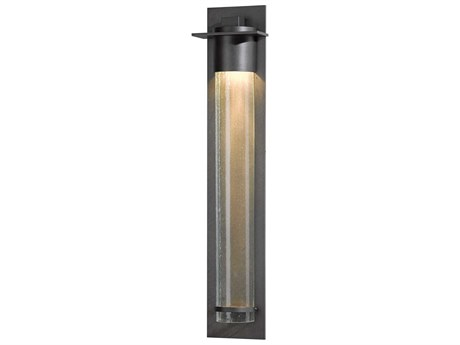 Hubbardton Forge Airis Incandescent Large Outdoor Wall Light