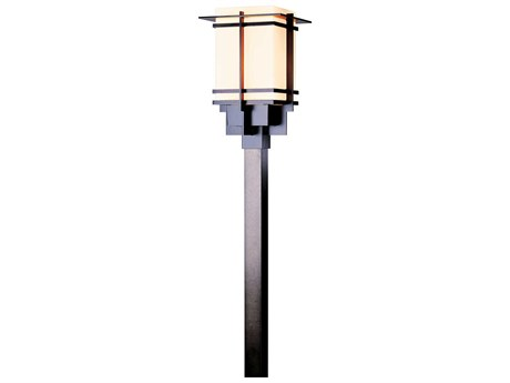 Hubbardton Forge Tourou Incandescent Outdoor Post Light