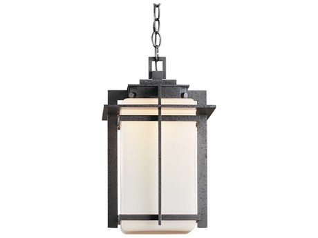 Hubbardton Forge Tourou Incandescent Outdoor Hanging Light