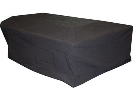 Homecrest Oval Fire Table Cover for 52'' x 32'' Eye Fire Pits
