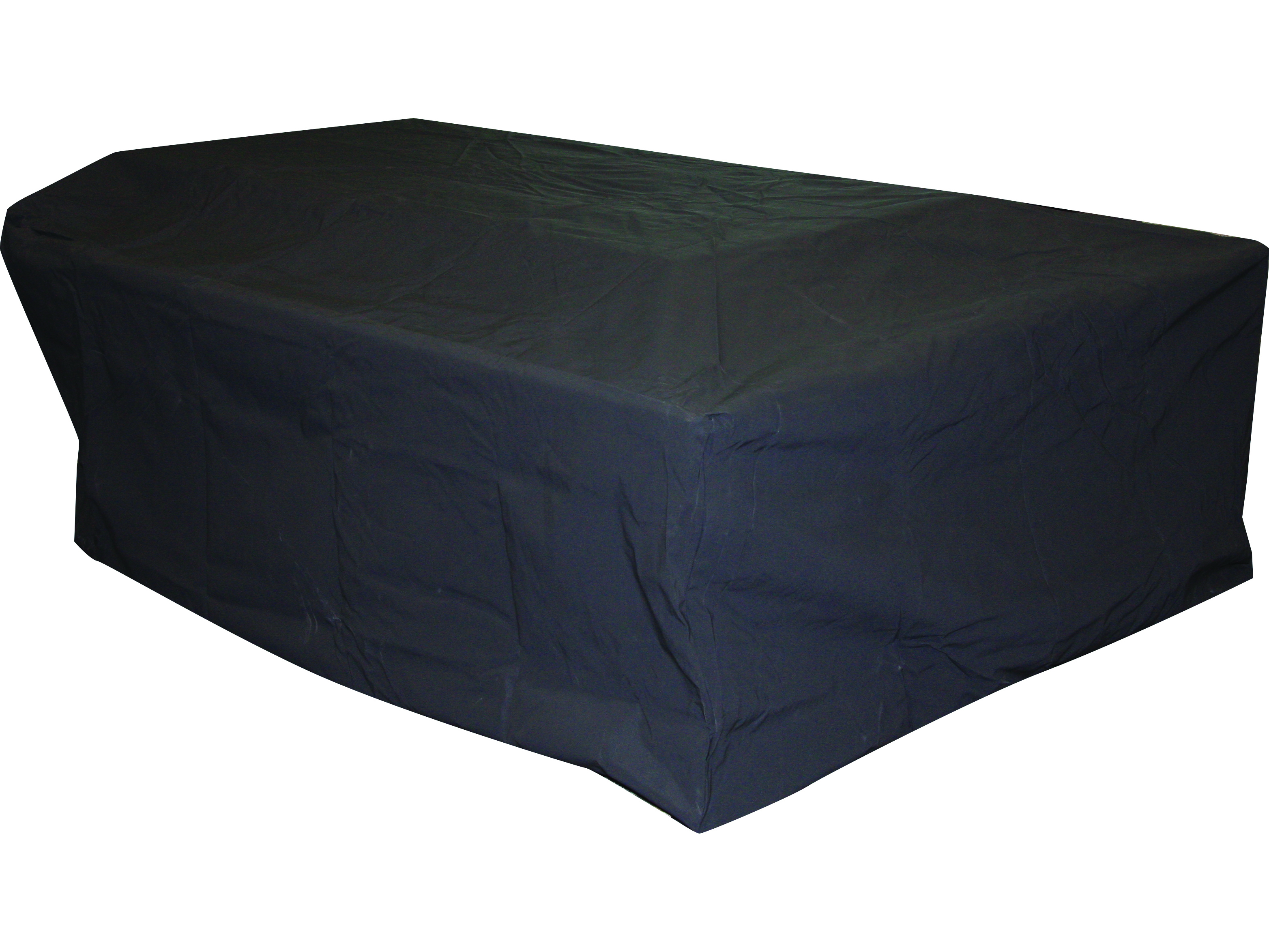 Homecrest 52 X 32 Rectangular Fire Table Cover 006139