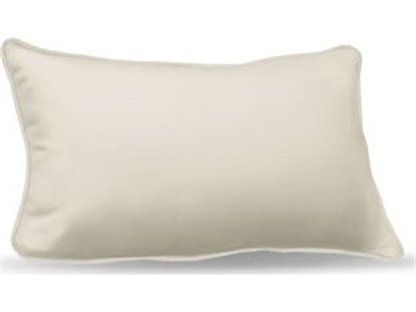 Homecrest 12 x 16 Kidney Pillow ( With Welt)