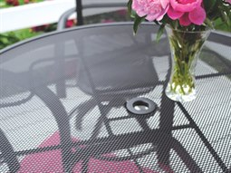 Mesh Tables