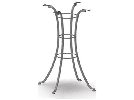 Homecrest Classic Steel 24 Bar Table Base
