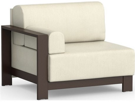 Homecrest Grace Modular Right Arm Cuddle Chair