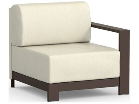 Homecrest Grace Modular Left Arm Chair