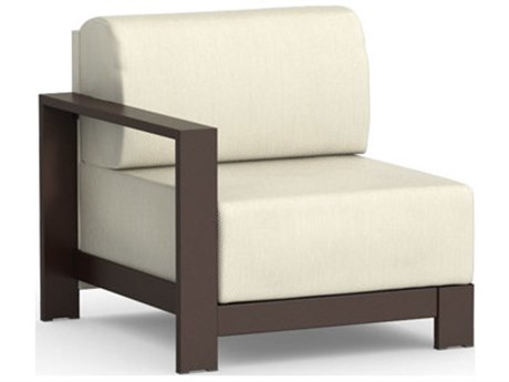 Homecrest Grace Modular Right Arm Chair