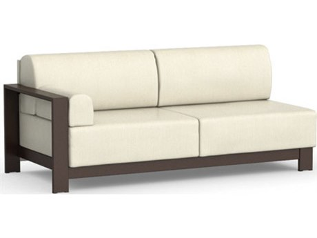 Homecrest Grace Modular Right Arm Sofa PatioLiving