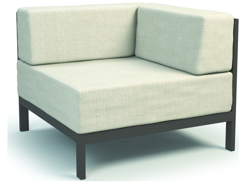 Homecrest allure modular aluminum firepit lounge set allrmdlsecset - The allure of the modular home ...
