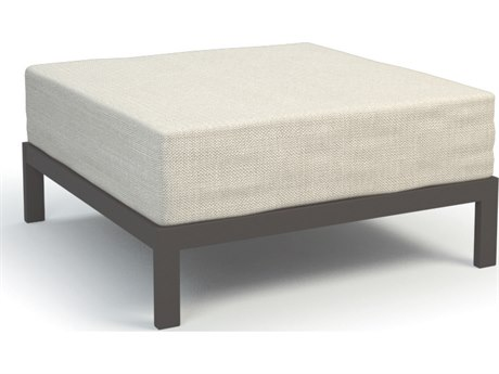 Homecrest Allure Modular Replacement Ottoman Cushion PatioLiving