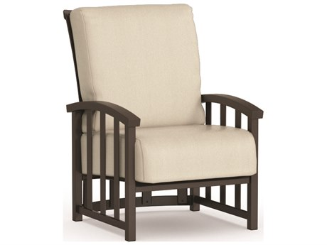 Homecrest Liberty Aluminum Chat Chair