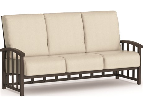 Homecrest Liberty Aluminum Sofa