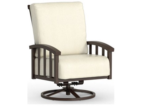 Homecrest Liberty Garden Victoria Replacement Swivel Rocker Chat Chair Cushions PatioLiving
