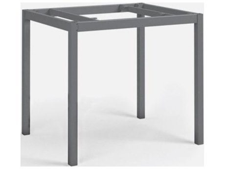 Homecrest Universal Aluminum Cafe Table Base