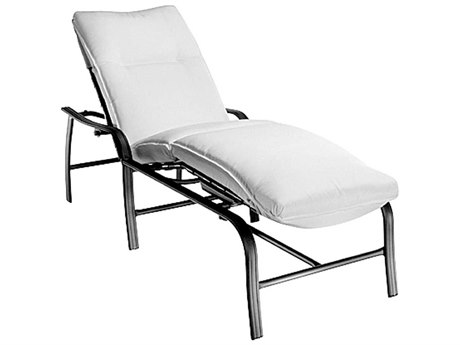 Homecrest Holly Hill Replacement Self-Adjusting Chaise Cushions PatioLiving