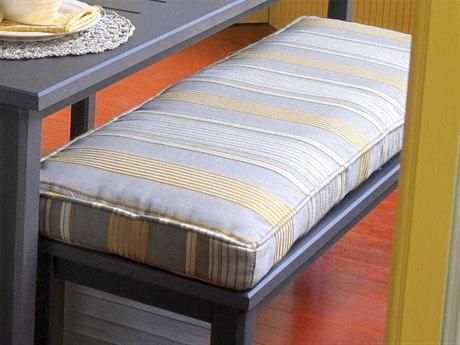 Homecrest Dockside Bench Seat Cushion