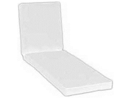 Homecrest Bay Point Replacement Self-Adjusting Chaise Cuhsions