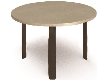 Homecrest Stonegate 24 Round End Table