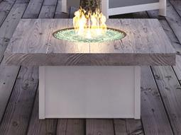 Timber Fire Tables