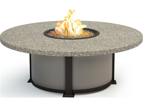 Homecrest Stonegate 54 Round Coffee Fire Pit