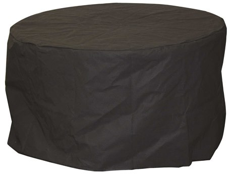Homecrest 54 Round Fire Table Cover